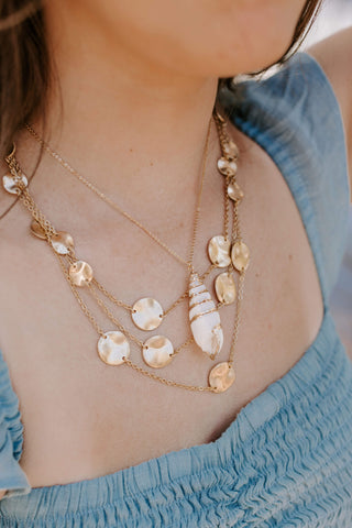 Date Night Necklace