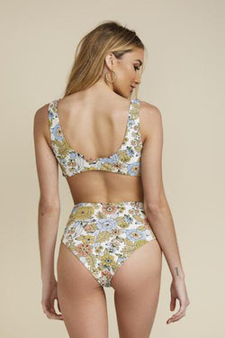 Hi Waist Bottom - Kariella