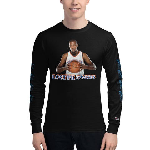 Lost Promises KD Champion Long Sleeve Shirt