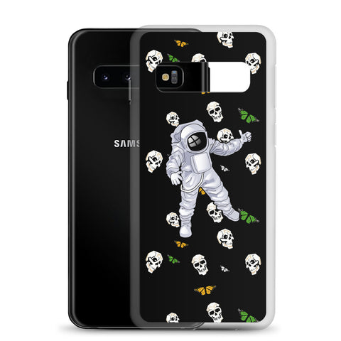 Lost Promises Over The Moon Samsung Case
