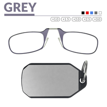 Load image into Gallery viewer, Keychain Reading Glasses