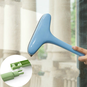Creative & Washable Window Screen Cleaning Brush