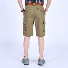 Load image into Gallery viewer, Men's casual shorts