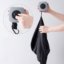 Load image into Gallery viewer, Large Capacity Creative Rotating Foldable Shopping Storage Bag