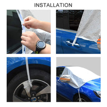 Load image into Gallery viewer, Thickening Car Sun Block Sunshade Snowproof / UV / Frost