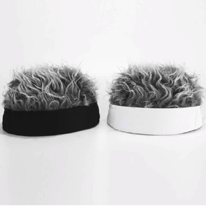 Retro Novelty Beanie Hat