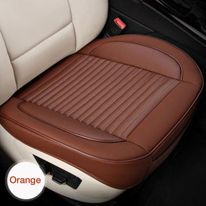 DANI Four Seasons Universal Constant Temperature Supersensory Sheepskin Car Seat Cushion