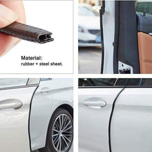 Load image into Gallery viewer, Car Door Anti-collision Strip 5M