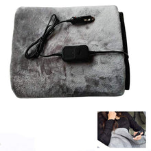 Load image into Gallery viewer, Car Special Electric Blanket Car For Winter
