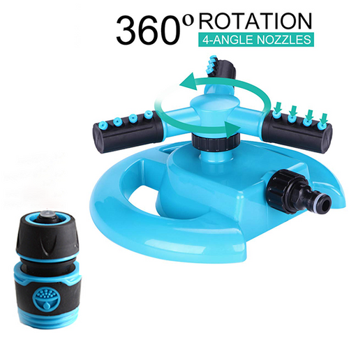 360° WATER SPRINKLER