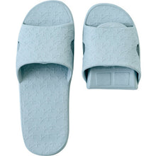 Load image into Gallery viewer, Space Saving Folding Slippers For Travel, Home and Couples