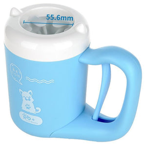 360 Pet Paw Cleaning Cup (CATS & DOGS)