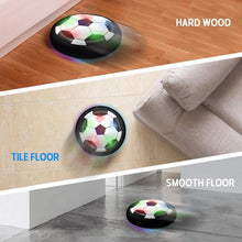 Load image into Gallery viewer, The Indoor Soccer Hovering Ball