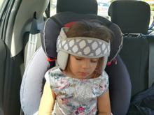 Load image into Gallery viewer, CHILD HEAD REST STABILIZER