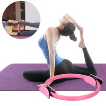 Load image into Gallery viewer, PILATES RING PRO - GET THE MOST OUT OF YOUR WORKOUT