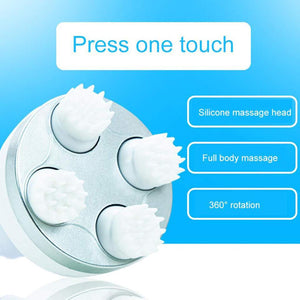 Multi-Function Electric Massager