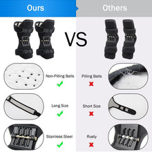 Load image into Gallery viewer, Power Knee Stabilizer Pads(One Pair)