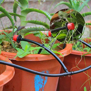 Automatic Garden Irrigation System
