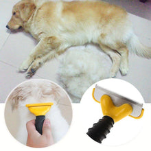 Load image into Gallery viewer, Professional & Portable Pet Hair Removal Comb