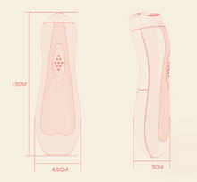 Load image into Gallery viewer, Gentle Electric Nail Trimmer For Babies