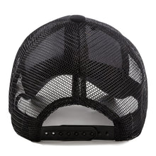 Load image into Gallery viewer, Unisex Mesh Cap Casual Plain Cotton Mesh Adjustable Baseball Cap