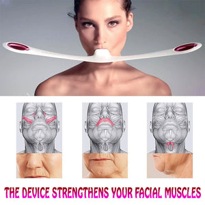 Jaw Muscle Trainer