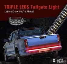 Load image into Gallery viewer, Redline Triple LED Tailgate Light
