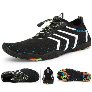 Summer Women&Men Breathable Aqua Shoes