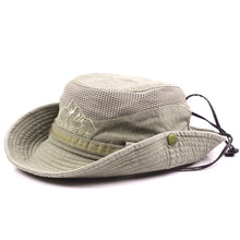 Load image into Gallery viewer, Men's UV Protection Bucket Hat fishing cap (Buy 3 Free shipping)