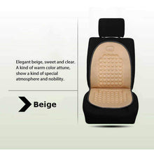Load image into Gallery viewer, Car Seat Protector Leather Waterproof Cover