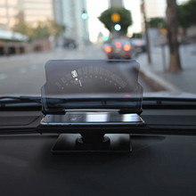 Load image into Gallery viewer, Universal Phone Holder With Hands Free Display For GPS