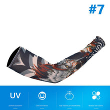 Load image into Gallery viewer, 50% OFF TODAY - Tattoo Arm Sunscreen Sleeves(2 pcs)