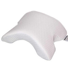 Load image into Gallery viewer, X Zero Multifunction Anti-Pressure Ice Silk Healthy Pillow With Slow Rebound Memory Foam