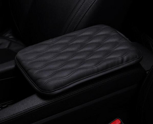 Universal Four Seasons Leather Car Armrest Box Mat(BUY 1 GET 1 FREE)