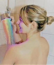 Load image into Gallery viewer, Unicorn Rainbow Shower Head