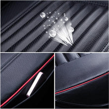 Load image into Gallery viewer, Four Seasons Universal 3D PU Leather Breathable Car Seat Cushion
