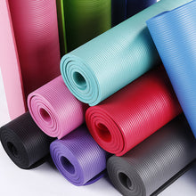 Load image into Gallery viewer, Non-Slip Fitness Pilates Yoga Mat