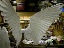 Load image into Gallery viewer, Halloween 3D Angel Devil Big Wings