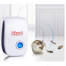 Load image into Gallery viewer, Ultrasonic Pest Repellent