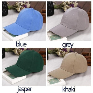 Unisex Popular Baseball Caps 10 colors (Buy 3 free shipping )