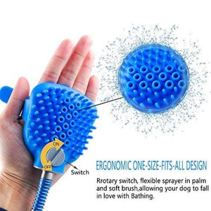 EASY Pet Bath Tool