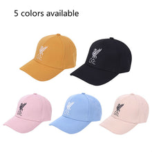 Load image into Gallery viewer, 5 Colors Unisex Embroidered Baseball Cap