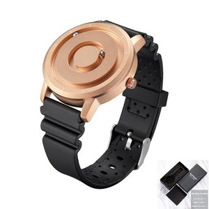 Magnetic Multi-function Wristwatch