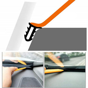 Dashboard Sealing Strip