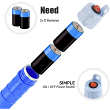 "Load image into Gallery viewer, Electric Liquid Transfer Pump( 2 ""D"" batteries)"