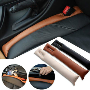2PCS Universal Car Seat Gap Filler Pad