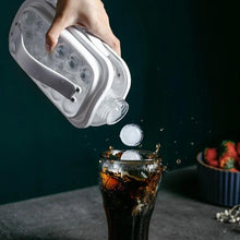 Load image into Gallery viewer, Multi-function Portable Ice Ball Mold Kettle