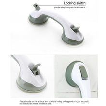 Load image into Gallery viewer, The Lifeline Suction Handrail