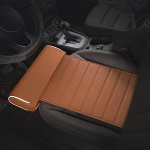 Universal Car Extended Seat Cushion Comfort Leg Support Pillow