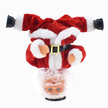 Load image into Gallery viewer, 2019 hotsales Lovely Santa Claus Christmas Ornament Present toys